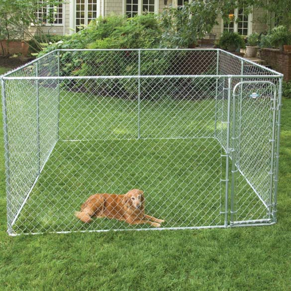 Dog House Kennel