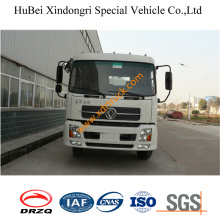 10cbm Dongfeng Septic Truck Euro4