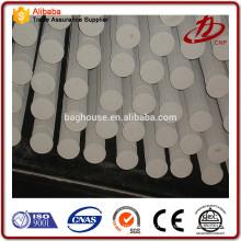 Longue durée de vie Fournisseur de sac de filtre anti-statique en fibre de carbone
