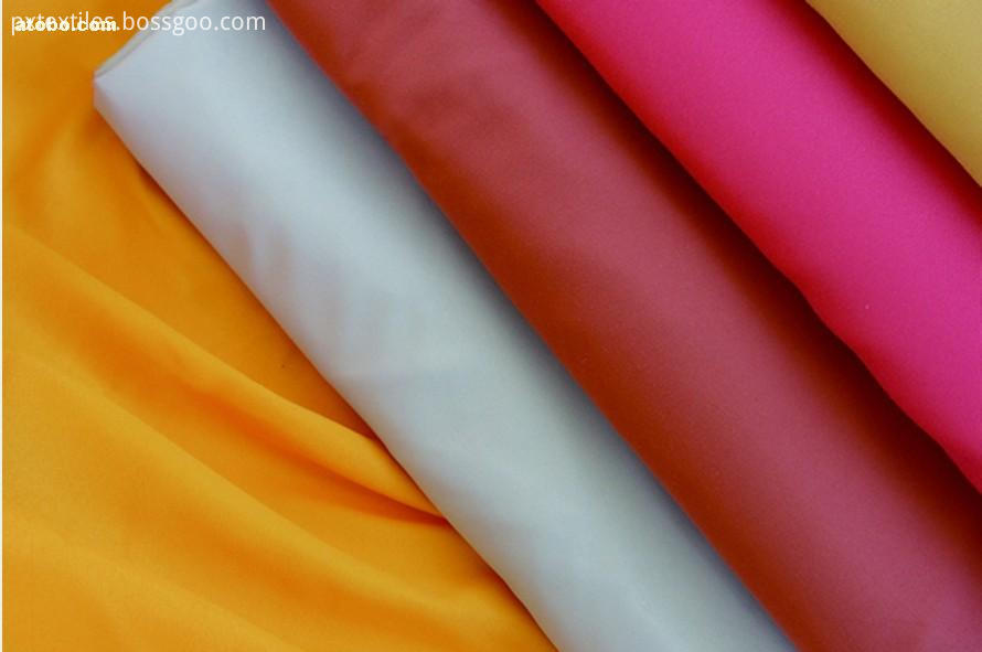 Modern Solid Bedding Fabric