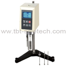 NDJ-1B T-BTOTA LCD affichage avec imprimante viscosimètre rotatif