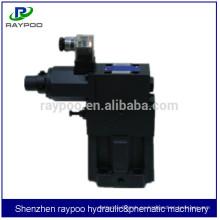 Yuken ebg-10 válvula de alivio de presión proporcional para máquina de soplado de película de plástico