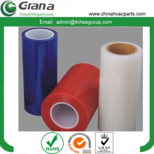 Milky color PE protection film for aluminum profile