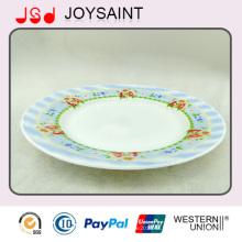 Стеклянная посуда для деколя