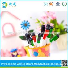 Xindi caneta branca caneta fábrica