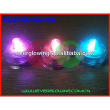 Farbwechsel LED Flash-Kerze heißer Verkauf 2017