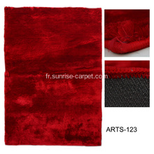 Polyester Imitation Fur Rug