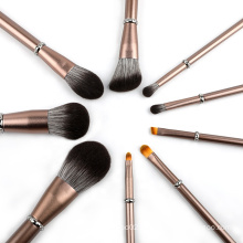 Beauty Face Eye Brushes Makeup Accessories Custom Makeup Brushes and Packaging