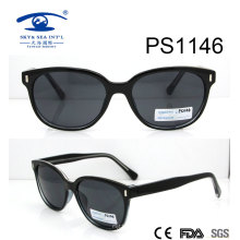 2016 Best Design Plastic Woman Sunglasses (PS1146)