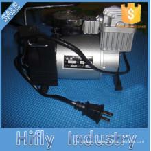 HF-JJD30175 2015 Nouvelle Arrivée AC220V compresseur d'air portable pneu voiture gonfleur compresseur d'air