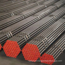 ASTM Carbon Steel Pipe in China Shandong