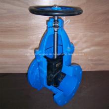 AWWA C509 Elastisches Sitzschieberventil
