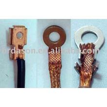 Ultraschall-Metall-Schweißgerät für Steckverbinder