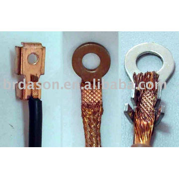 Ultrasonic Metal Welding Machine for Connectors