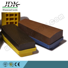 Jdk Diamond Resin Fickert for Marble Grinding