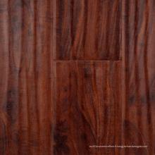 Stratifié par stratifié de surface de Handscraped imperméable de 8.3mm et de 12.3mm