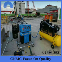High Quality for Spray Foam Equipment Polyurea Waterproofing Corrosion Protection Rigs supply to Netherlands Factories