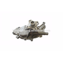 Custom-made China Manufacture different types water pump parts