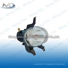 Lampe de brouillard pour Peugeot 206 R087359 L087358