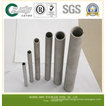 High Performance Stainless Steel Seamless Pipe Price by N-Steel