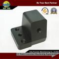 Hintere Winkel-Block-Schnur CNC-Motorrad zerteilt Aluminium-CNC-fräsende Bearbeitungsteile