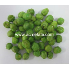 salted green peas