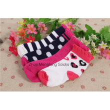 Hot Sell Good Quality Baby Cotton Socks Newborn Socks Baby Girl Socks Stocking