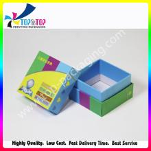 Custom Design Folding Paper Gift Box