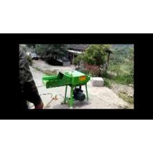 Máquina nova do cortador de debulho do interruptor inversor da forragem do cortador de feno da exploração agrícola do projeto 9Zt-0.6