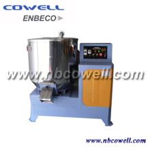 Machine automatique de mélange de couleur sèche en plastique
