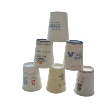 Hot Popular Best Selling Eco-Friendly Disposable Paper Cup