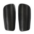 Superb quality carbon fiber shin guard