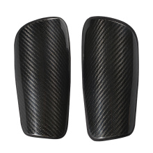 Superb quality carbon fiber shin guard