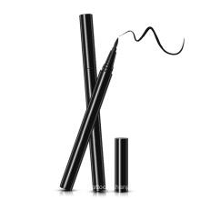 2021 New design waterproof self adhesive eyeliner 3d mink eyelashes private label mink lashes magic eyeliner glue pen