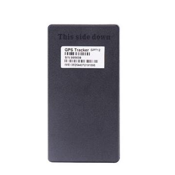 Credit Card Size GPS Tracker 3-Year Standby