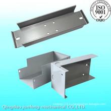 Высокое качество OEM Алюминиевый штемпелюя часть