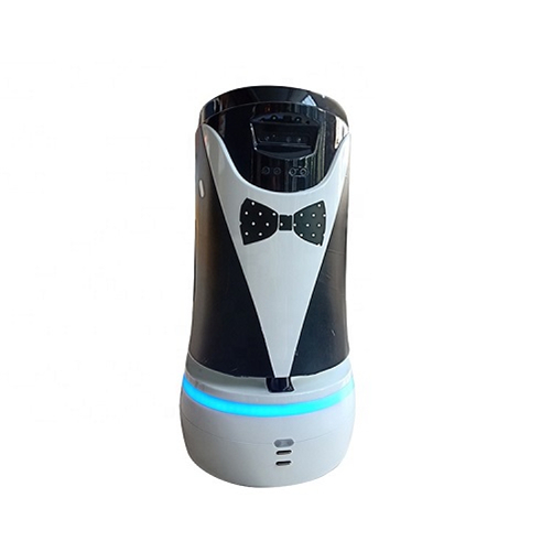 Hotel Intelligent Robot Multi-function