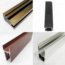 Aluminium Alloy Profile For Swing Window and Door