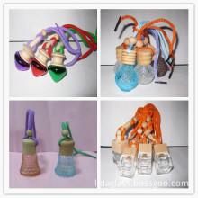 Perfume Glass Bottle for Car&Hanging Glass Bottle (LDH001)