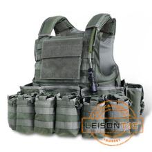 Ballistic Vest with Quick Release System of Nij Iiia