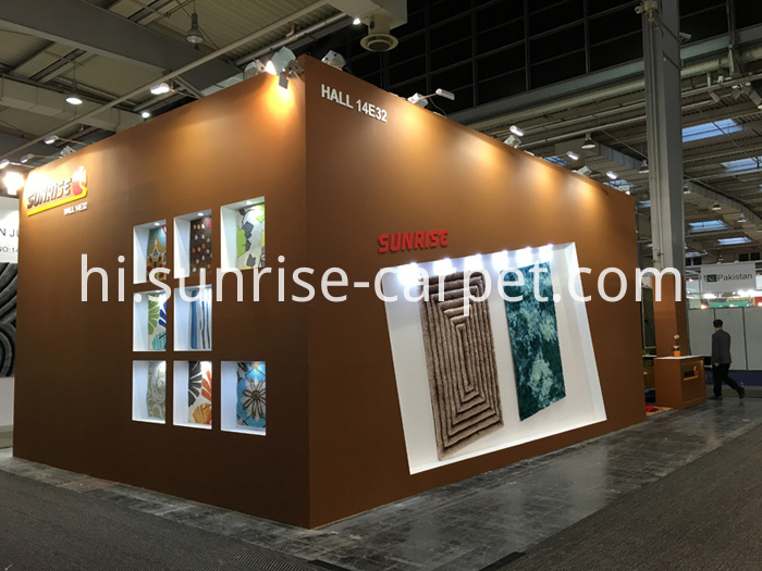 Domotex Hannover Fair (3)