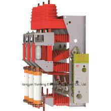 Fzrn25-12 Fabricação de Interruptor de Quebra de Carga Hv com Fornecimento de Fábrica de Fusível