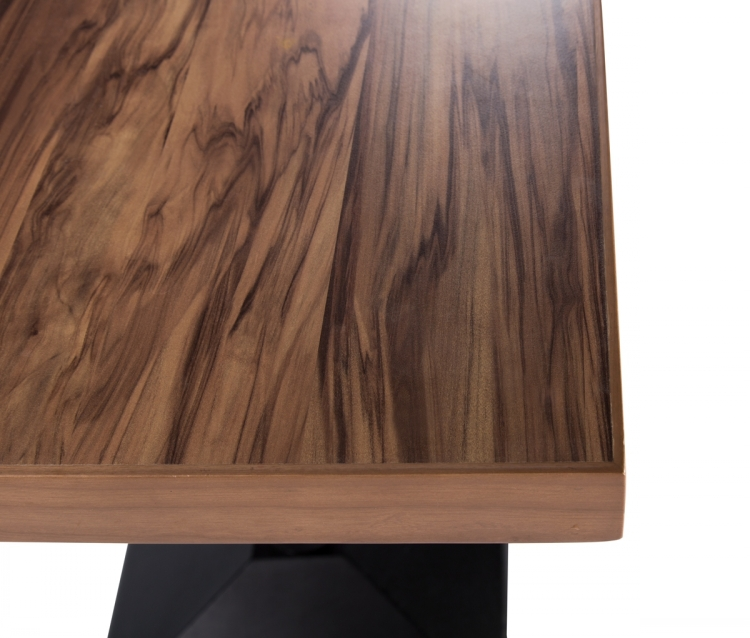 Hpl Laminate Wooden Tables