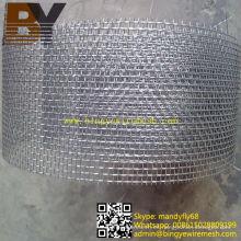 Fabricación del filtro de acero inoxidable
