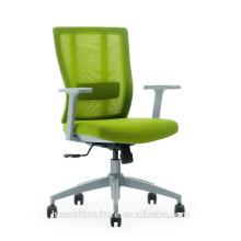 X3-55GBF chaise d'ordinateur de couleur grise