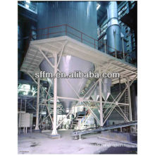 Beet root drying machine