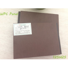 China CE WPC Fsc Certified Manufacturer Corrosion Resistant Flower Box Panel WPC