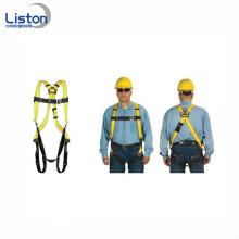 Cinturones de seguridad de construcción Arnés de cuerpo completo