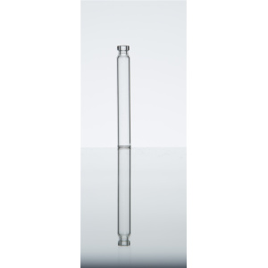 Clear Glass Dental Cartridge for Filling Anesthetic