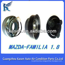 sales promotion accessories for mazda familia